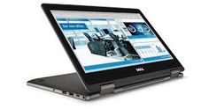 Buy Dell Latitude 13 7350 (13.3 inches) 2-in-1 convertible ultrabook 1.2GHz processor, 4GB RAM and 128GB SSD preloaded with windows 8.1 pro 64 bits from Nerds Shop and get exclusive deals.