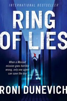 Internationally bestselling crime writer, Roni Dunevich, debuts Stateside with this electrifying espionage thriller perfect for fans of Daniel Silva about Alex Bartal, director of the Mossad's Operations Branch, who is threatened by dark horrors of the past that refuse to stay buried