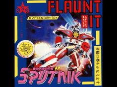 0:00-0:07....04 - Sigue Sigue Sputnik (Flaunt it) - Rockit Miss USA [Audio]
