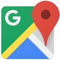Google Makes Maps Useful in the Boonies