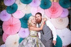 Mon mariage de rêve: quel photocall ?