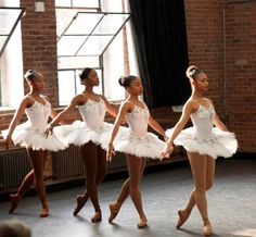 Jones Haywood School of Ballet, Washington, D. Black Girl Art, Black Women Art, Black Girls Rock, Black Art, Black Dancers, Ballet Dancers, Ballet Beautiful, My Black Is Beautiful, Hello Beautiful