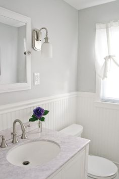 Lovely Neutral Paint Colors for Bathroom