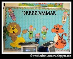 safari bulletin boards for all my friends rocking the jungle theme