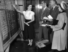 Manhattan Project- Oak Ridge Town 1942