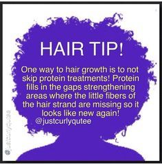 I use Aphogee Protein Treatment every weeks (Healthy Hair Tips) Natural Hair Care Tips, Curly Hair Tips, Natural Hair Growth, Natural Hair Journey, Curly Hair Styles, Natural Hair Styles, 4c Hair, Kinky Hair, Afro Hair