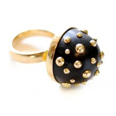 Karen London Dome Ring
