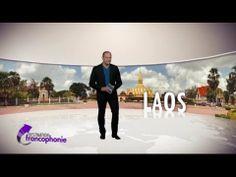 """Émission du Samedi 26 Avril 2014.  Destination Laos où les productions vidéo des lauréats du concours """"Génération bilingue"""" montrent que les sections bilingues en français sont un signe fort de la vitalité de la langue française dans le monde."""
