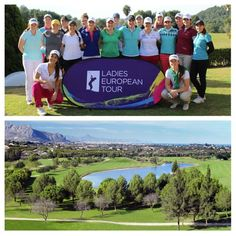 For the third consecutive year the Ladies European Tours Rookie Orientation Days will take place at the impressive Dénia Marriott La Sella Golf Resort and Spa just outside Alicante in 2017.   Those who earn their LET Membership for the first time either through the Lalla Aicha Tour School or LET Access Series will be able to travel to Spain from Wednesday 18th  Saturday 21st January for an organised programme of workshops and education sessions.   According to the LETs Director of…