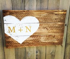 Rustic Wedding Guest Book reclaimed wood pallet distressed 26