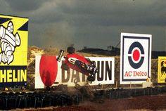 Derek Daly - Tyrrell - Holanda 1980-from F1 Fotos