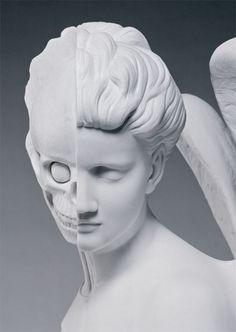 Two faced. Xk #kellywearstler #myvibemylife #art