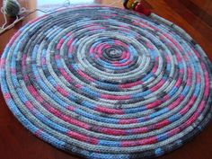 Caixinha de Pirlimpimpim: tricotin