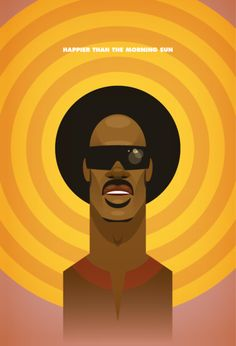 the legendary stevie wonder by stanley chow