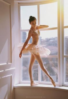 A lovely #ballet picture