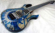 Liuteria GNG - Fine Handmade Guitars