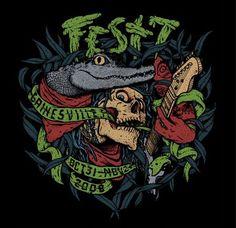 Fest 7 by Jeff Finley