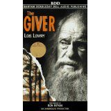 THE GIVER by Lois Lowry won the Newbery Medal in 1994 and has stood the test of time. Ron Rifkin has the perfect voice for this story of dystopian society which values sameness. And the story, of course, is brilliant. The Giver Lois Lowry, Mockingjay Book, Ron Rifkin, Books To Read, My Books, Newbery Medal, Newbery Award, Literature Circles, Children's Literature