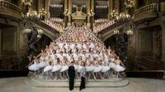 Soirée de gala du tricentenaire de l'Ecole française de danse