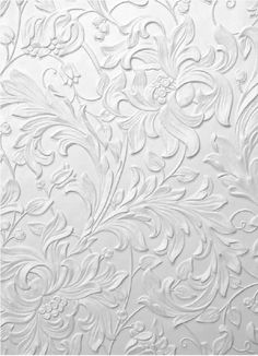 Italian Renaissance embossed wallpaperbeautiful Home Owning