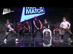MIX & MATCH Ep 4 - iKON Dancing 'Rocket & Hot In Herre' Dance Cover