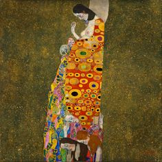 Mintura Hand Paintied Famous Reproduction Gustav Klimt Paintings Oil painting Wall Art For Living Room. Gustav Klimt, Klimt Art, Canvas Wall Art, Wall Art Prints, Oil On Canvas, Classic Framed Art, The Kiss, Living Room Art, Moma