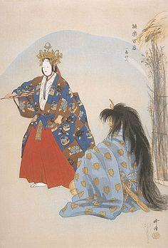 Ikkaku Shenin  Tsukioka Kogyo, Meiji Era  The Los Angeles County Museum of Art
