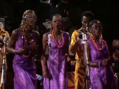 Fela Performs at the 1978 Berlin Jazz Festival