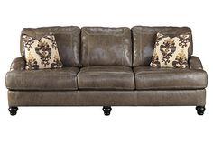 Kannerdy Sofa | Ashley Home Furniture