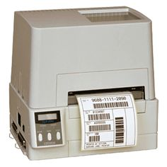 Replacement: CLS-621   	 	Thermal Transfer & Direct Thermal Technology 	 	 	Build in power supply 	 	 	High speed printing up to 4 inches/sec 	 	 	Heavy duty Metal Clam Shell Printer 	 	 	Easy Label Loading 	 	 	Easy Printing operations 	 	 	Equipped with Parallel &