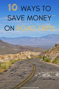 10 ways to save money on road trips. From accommodation advice to finding the cheapest fuel around, we cover everything to help you travel well for less.