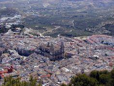 Jaen, Andalucia
