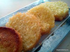 Recette de quatre-quart au citron vert et vanille, à réaliser avec ses enfants pour un goûter riche en saveur et en authenticité !