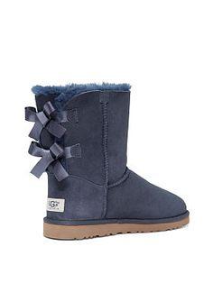 Bailey Bow Boot