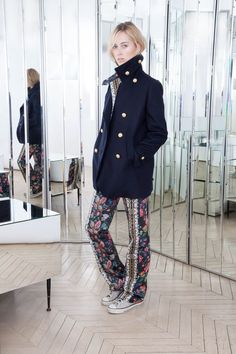 Alexis Mabille Pre-Fall 2016 Fashion Show Collection