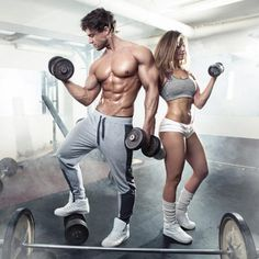 5 All-Natural Bodybuilding Supplements for Muscle Growth