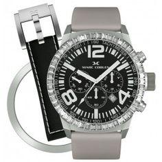 Marc Coblen MCVP100 chronograaf dames horloge 45mm