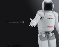 Honda|ASIMO|ASIMOファン|デスクトップ壁紙|ダウンロード