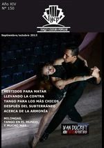 Publishing platform for digital magazines, interactive publications and online catalogs. Title: Tango y Cultura Popular N° Author: Ricardo Schoua, Length: 26 pages, Published: Tango, Digital Magazine, Videos, Author, Popular, Movie Posters, Report Cards, Activities, Musica