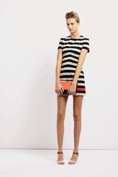 DVF Resort 2013 | Fashion / Photography / Womenswear / Style