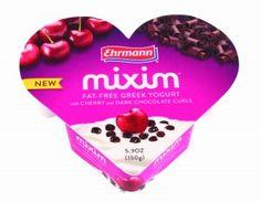 WIN – MIXIM Greek Yogurt Prize Package #247moms