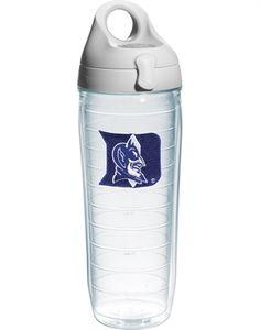 Tervis H2O Bottle. Love.