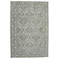American Rug Craftsmen, Augustine Butter Pecan 9 ft. 6 in. x 12 ft. 11 in. Area Rug, 391492 at The Home Depot - Mobile