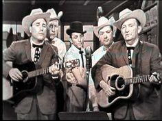 Flatt And Scruggs  Its Hymn Time- Turn Your Radio On