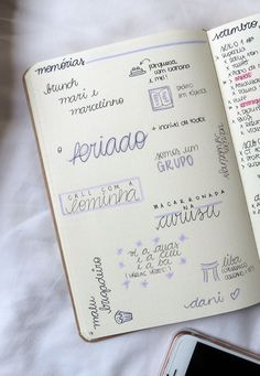 ideias para Pinterest, página de memórias