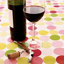 6 Reasons Why a Little Glass of Wine Each Day May Do You Good | Health.com