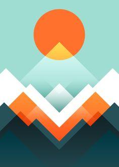 Everest by Picomodi