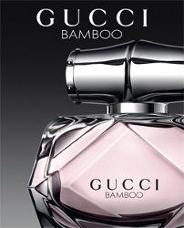 Gucci Bamboo ~ new perfume - http://www.nstperfume.com/2015/04/22/gucci-bamboo-new-perfume/