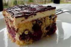 Donauwelle - Glutenfrei Backen und Kochen bei Zöliakie. Glutenfreie Rezepte, laktosefreie Rezepte, glutenfreies Brot