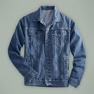 Jean jackets. Do you have one?